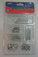Hardware Assortment [Nuts/Bolts/Washers]